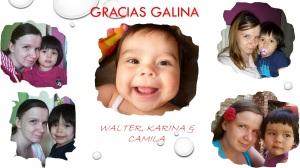 GraciasGalina